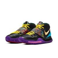 1日0点、61预告:NIKE 耐克 KYRIE 6 EP 凯里欧文 男子篮球鞋