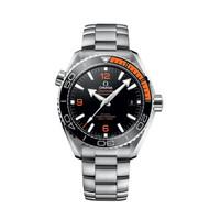 1日0点、61预告:OMEGA 欧米茄 海马系列 215.30.44.21.01.002 男士机械腕表