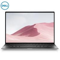 61预售:DELL 戴尔 XPS13-9300 13.4英寸笔记本电脑(i7-1065G7、16G、1T、4K触控、雷电3)