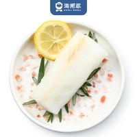 海獭家 大西洋真鳕鱼鱼颈肉 250g