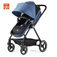 61预售: gb 好孩子 婴儿车 GB829