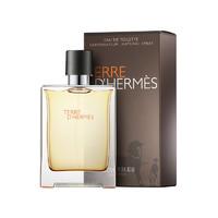 预售23点截止、61预售:HERMÈS 爱马仕 Terre d'Hermes 大地 男士淡香水 EDT 100ml