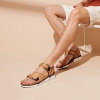 1日0点、61预告:clarks 261395647 男沙滩鞋