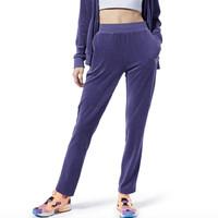 1日0点、61预告:Reebok 锐步 VELOR TRACK BOTTOM 女子休闲长裤