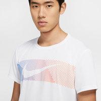 Nike耐克 DRI-FIT SUPERSET 男子短袖 CT3534