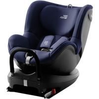 27日14点:Britax 宝得适 双面骑士Ⅱ DUALFIX 儿童安全座椅 月光蓝