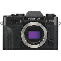 FUJIFILM 富士 X-T30 APS-C画幅无反相机 单机身