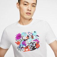 NIKE 耐克 DRI-FIT TOKYO CN8100 男子T恤