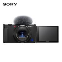 61预售、新品发售:SONY 索尼 ZV-1 Vlog数码相机