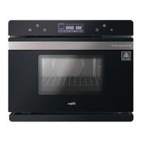 预售0点截止、61预售:VATTI 华帝 ZK-30i6 蒸烤箱一体机 30L