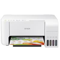 61预售:EPSON 爱普生 L3151 墨仓式无线打印一体机