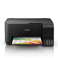 61预售:EPSON 爱普生 L3153 墨仓式无线打印一体机