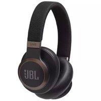 百亿补贴:JBL LIVE 650BTNC 无线降噪耳机