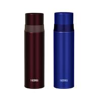 61预售:THERMOS 膳魔师 FFM-500 不锈钢保温杯 500ml 2个装