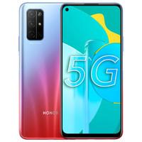 百亿补贴:HONOR 荣耀 30S 5G智能手机 8GB+128GB