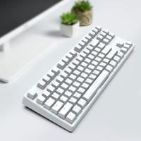 ROYAL KLUDGE RK987 蓝牙双模 机械键盘(国产轴、PBT、白光)