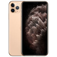 百亿补贴:Apple 苹果 iPhone 11 Pro Max 智能手机 64GB / 256GB