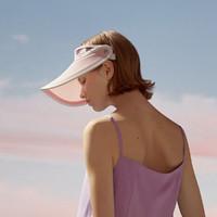 BANANA UNDER 蕉下 女款遮阳太阳帽