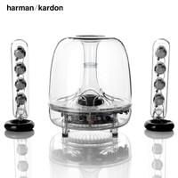 Harman Kardon 哈曼卡顿 SoundSticks III 水晶3代 多媒体音箱