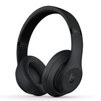 百亿补贴:Beats Studio3 Wireless 头戴式 无线降噪耳机