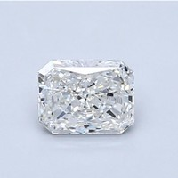 Blue Nile 0.50克拉 雷迪恩明亮式钻石(切工非常好,成色G,净度VVS2)