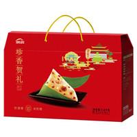 思念 端午礼品粽子礼盒 1400g