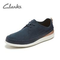 61预售:clarks 其乐 233112 男士休闲鞋