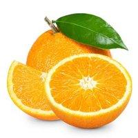 京觅 甜橙子 5kg 单果160-200g 礼盒装+ 青青大地 特级羊脂秋月梨  6-8个装 净重4.5斤 *3件