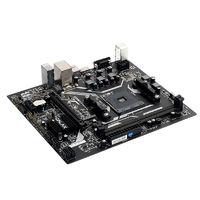 AMD 锐龙 Ryzen 3 2200G APU处理器+影驰 A320M 主板CPU套装