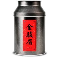 川盟 武夷岩金骏眉红茶茶 叶特级 150g *2件