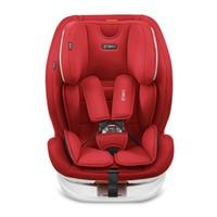61预售、新品发售:360 T901 儿童安全座椅 9个月-12岁 isofix接口