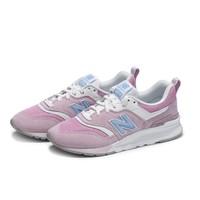 61预售:new balance CM997HPL 女款休闲鞋