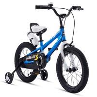 优贝 表演车 第五代 儿童自行 12寸
