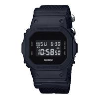 61预售:casio 卡西欧 DW-5600BBN-1DR 小方块运动手表