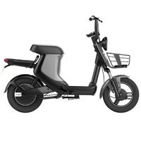 SUNRA 新日 XC1 领先版 48v20ah 电动自行车 新国标