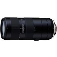 TAMRON 腾龙 70-210mm f/4 Di VC USD(A034)长焦变焦镜头 尼康卡口