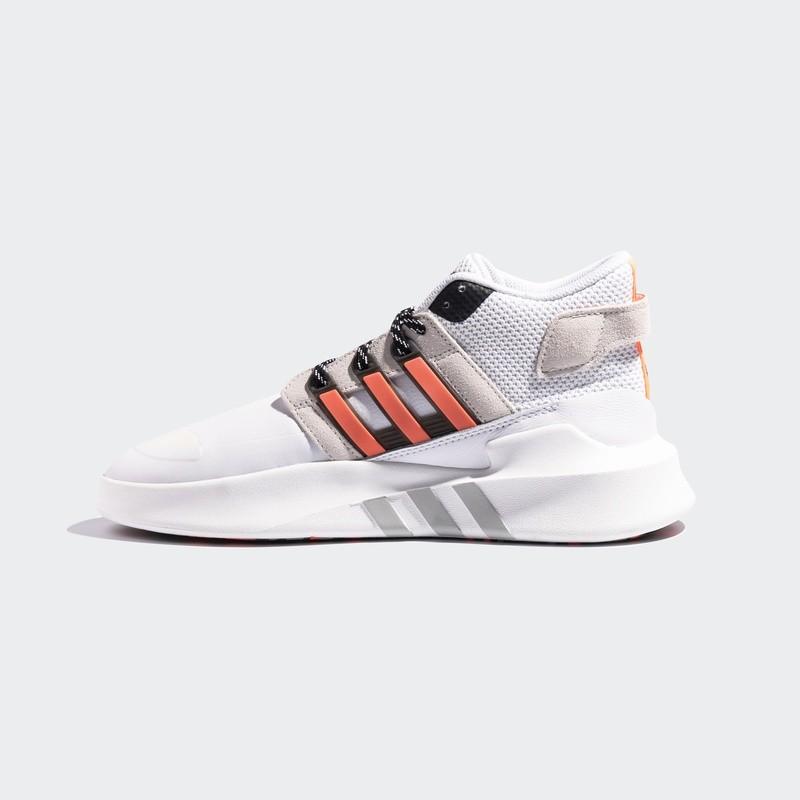 Adidas 阿迪达斯 三叶草EQT BASK ADV V2男子经典运动鞋 FW4255 FW4256