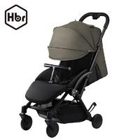 61预售:HBR 虎贝尔 S1pro19 婴儿车