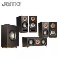 61预告:JAMO 尊宝  S803  HCS  家庭影院套装  5.1声道