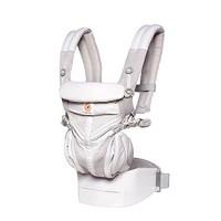 61预售:ergobaby 宝宝透气抱带 omni全阶段360背带