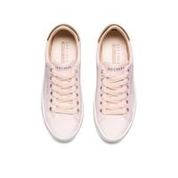 预售22点截止、61预售:Skechers 斯凯奇4136-YS 简约板鞋