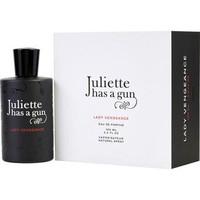 Juliette Has a Gun 配枪朱丽叶 复仇女神女士香水 EDP 100ml