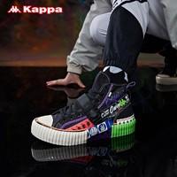 1日0点、61预告:Kappa 卡帕 K09Y5VS96 中性款帆布鞋