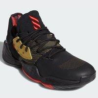 1日0点、61预告:adidas 阿迪达斯 FW3136-HL 男子篮球鞋