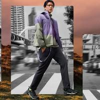 61预售:adidas 阿迪达斯 GORE-TEX EF4612 户外徒步鞋