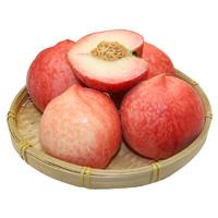 绿统 新鲜水蜜桃 5斤/箱