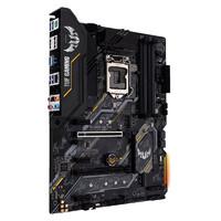新品发售:ASUS 华硕 TUF B460-PLUS GAMING 电竞特工 主板
