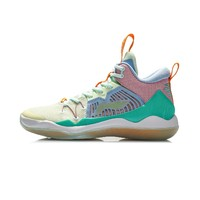 1日0点、61预告:LI-NING 李宁 利刃 男士篮球鞋 ABAQ059