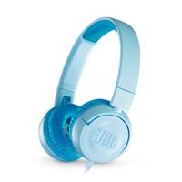 JBL 杰宝 JR300 儿童头戴式有线耳机