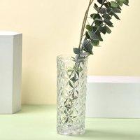 lattliv  简约现代玻璃花瓶